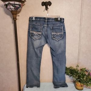 True Luck Jeans - True Luck mens jeans Size 34×30